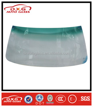 Auto Safety Competitive Price Same Quality As Xyg Laminated ...