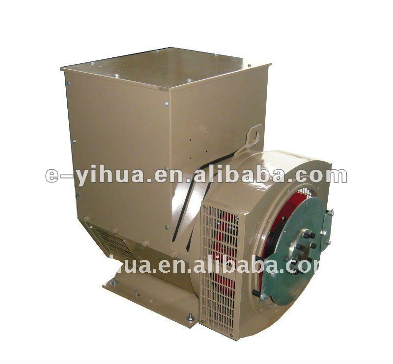 Yihua YHG series 30KW brushless alternator
