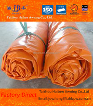Waterproof PVC Coated Tarlaulin for Drying and Post Harvest Operation
