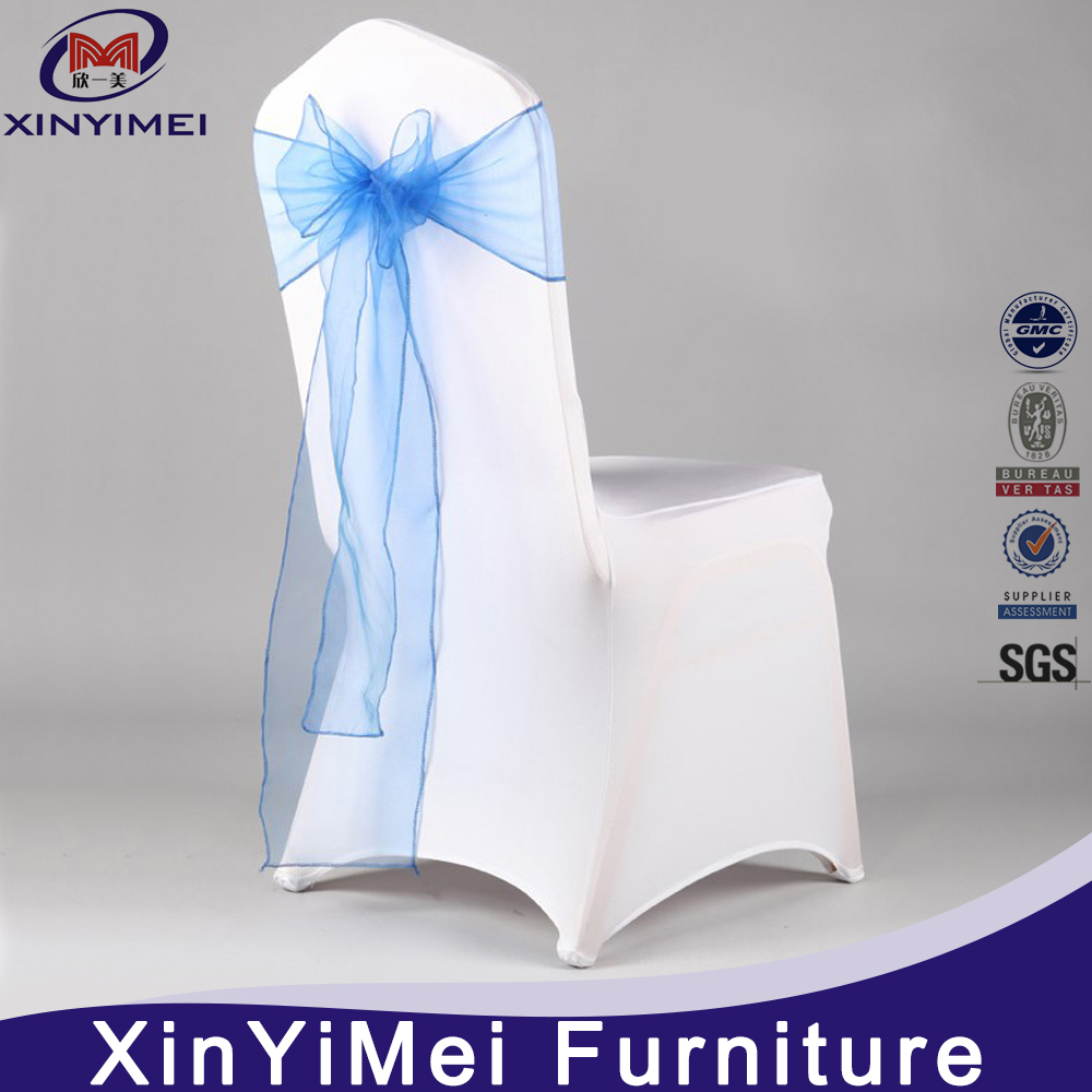 Wholesale Hotel Elastic Wedding Party Chair Cover Factory ...