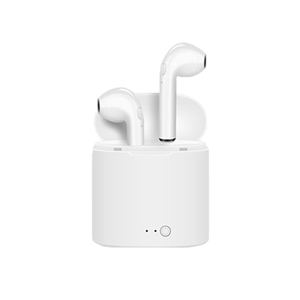 2019 new inventions tws headphone earphone i7s For iphone X