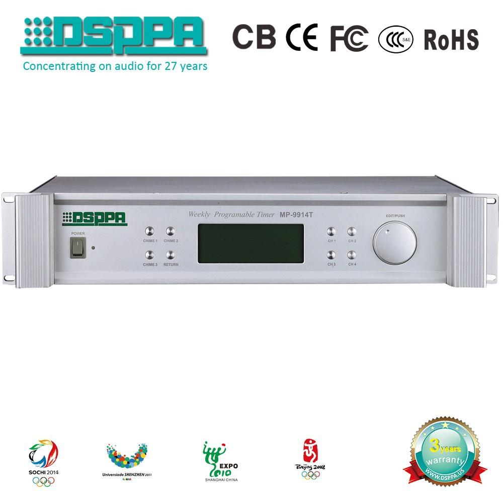 Dsppa Mp9914t Alarm System Programmable Digital Countdown Timer Amplifier Buy Timerprogrammable