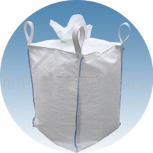 1000kg PP big packing ton bag/super sacks/2000kg flexible container bag/cement&sand pp big bag