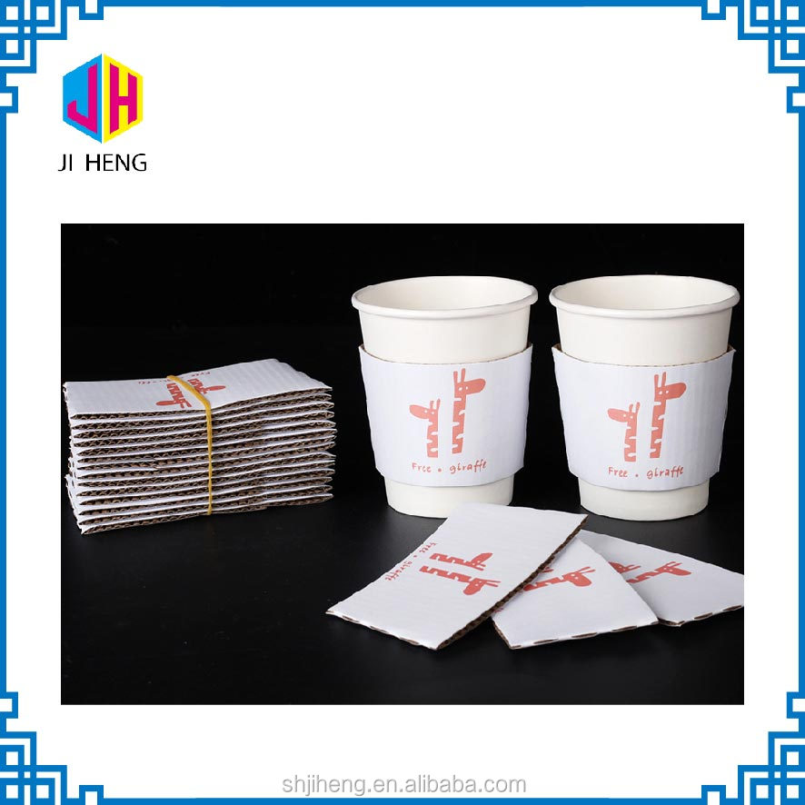 High Quality Corrugated Sleeve
