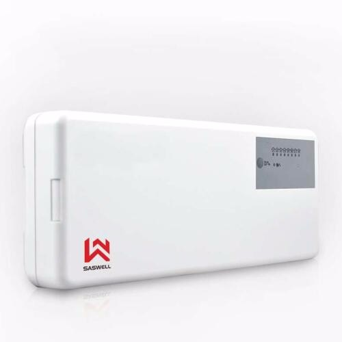SASWELL 220 V nước sưởi ấm sàn đa dạng trung tâm hộp điều khiển kỹ thuật số tốt nhất nhiệt thông minh