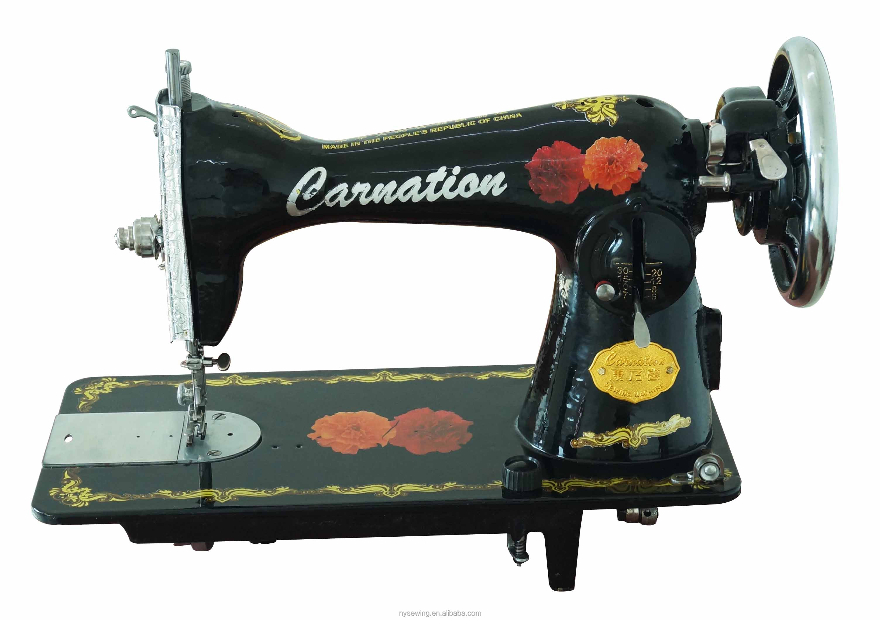 China cheap sewing machine yamata with low price