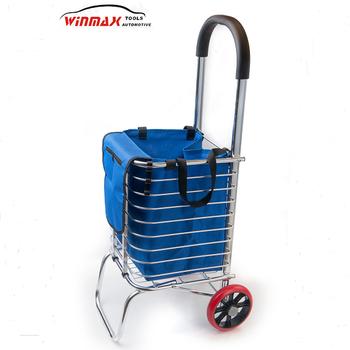 Portable Alu Folding Ping Carts