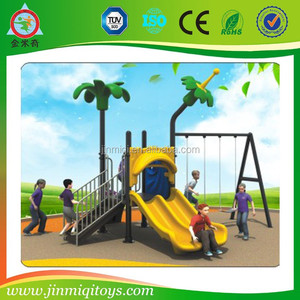 Creative Playthings Swing Set Creative Playthings Swing Set