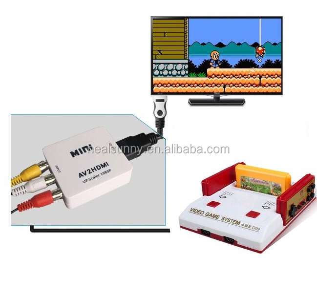 2018 New 8 Bit Super Mini MD Video TV Game Player with free Games Cartridge