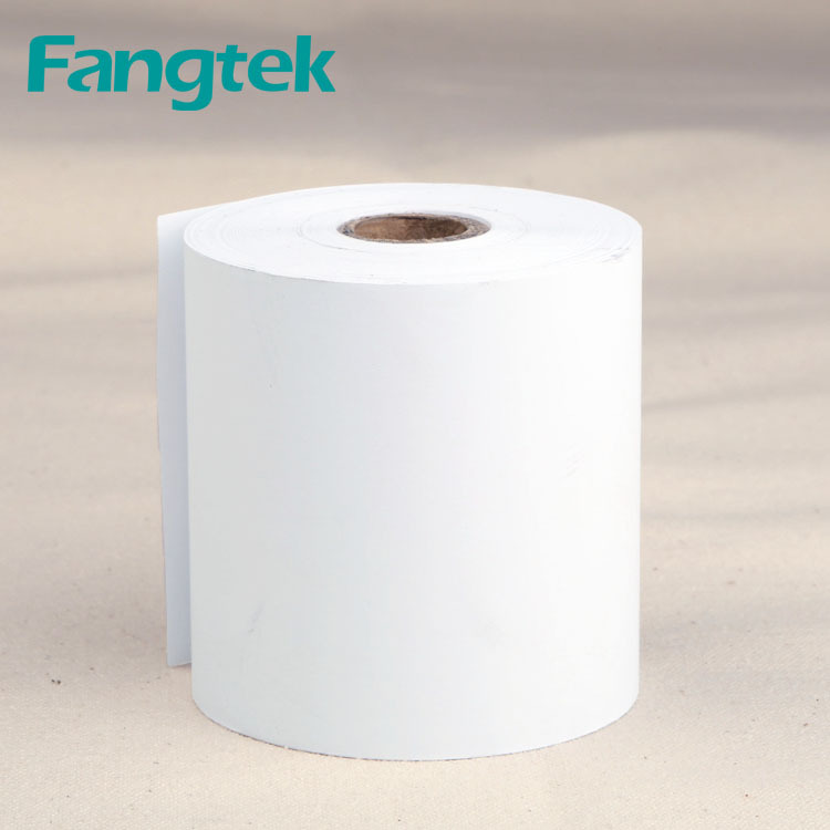Wood pulp Cheap Provided 80mm*80mm Cash Register Thermal Paper Rolls for Supermarket,Thermal Rolling Paper
