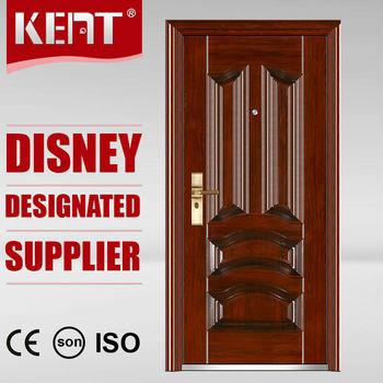 Top Kent Door Iron Gate Door Prices Wrought Iron Entry Door Steel