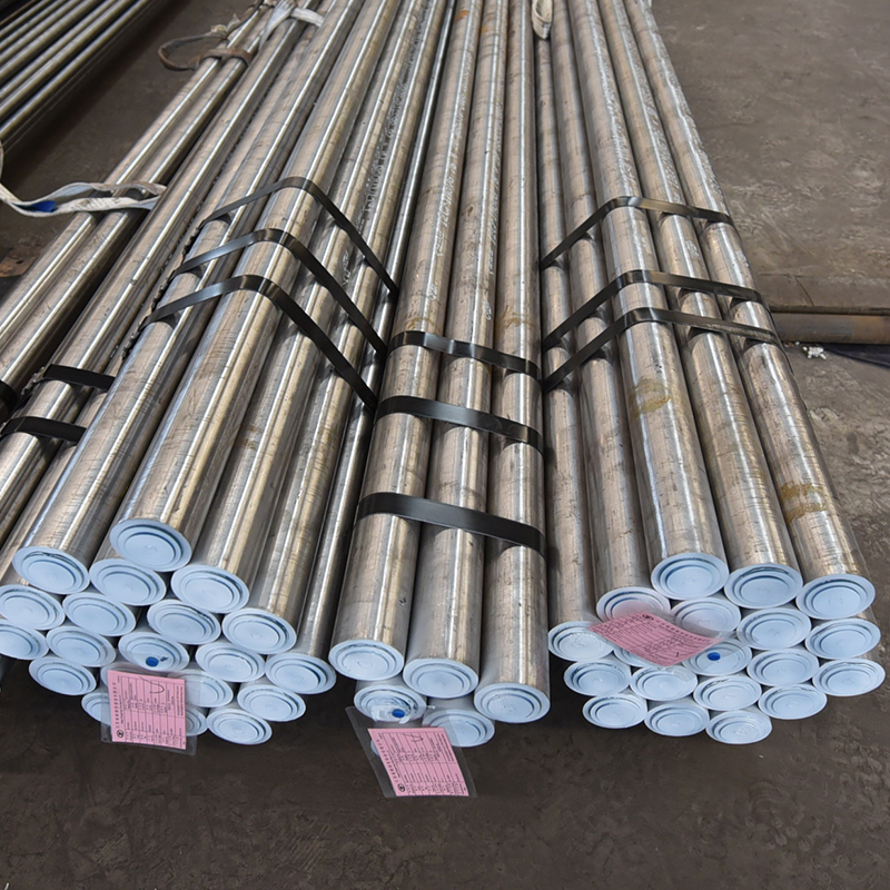 High pressure excellent quality cold drawn seamless alloy steel ASTM A213 T11 tube