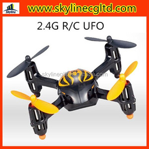 2.4G rc ufo 6 axis flying saucer with hand gravity sensor