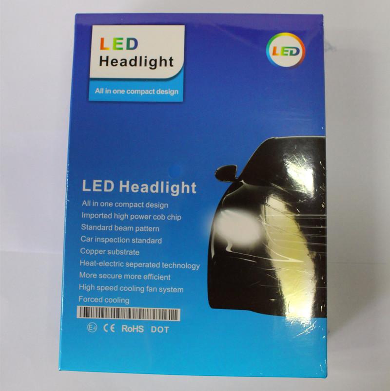 2019 High quality High Lumen IP68 auto parts LED car light, car led light bar