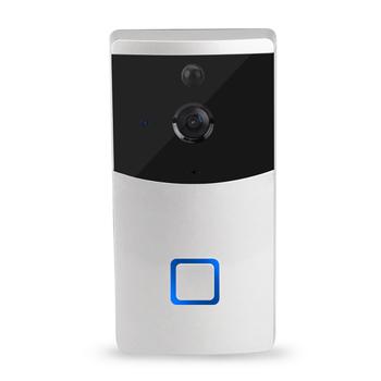 Multi Apartment Villa Wireless Video Door Entry Phone Intercom