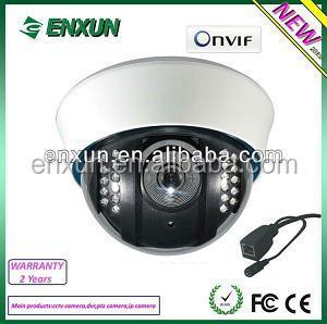 1 3 Sony CCD 540tvl Secure Eye CCTV Digital Vandal