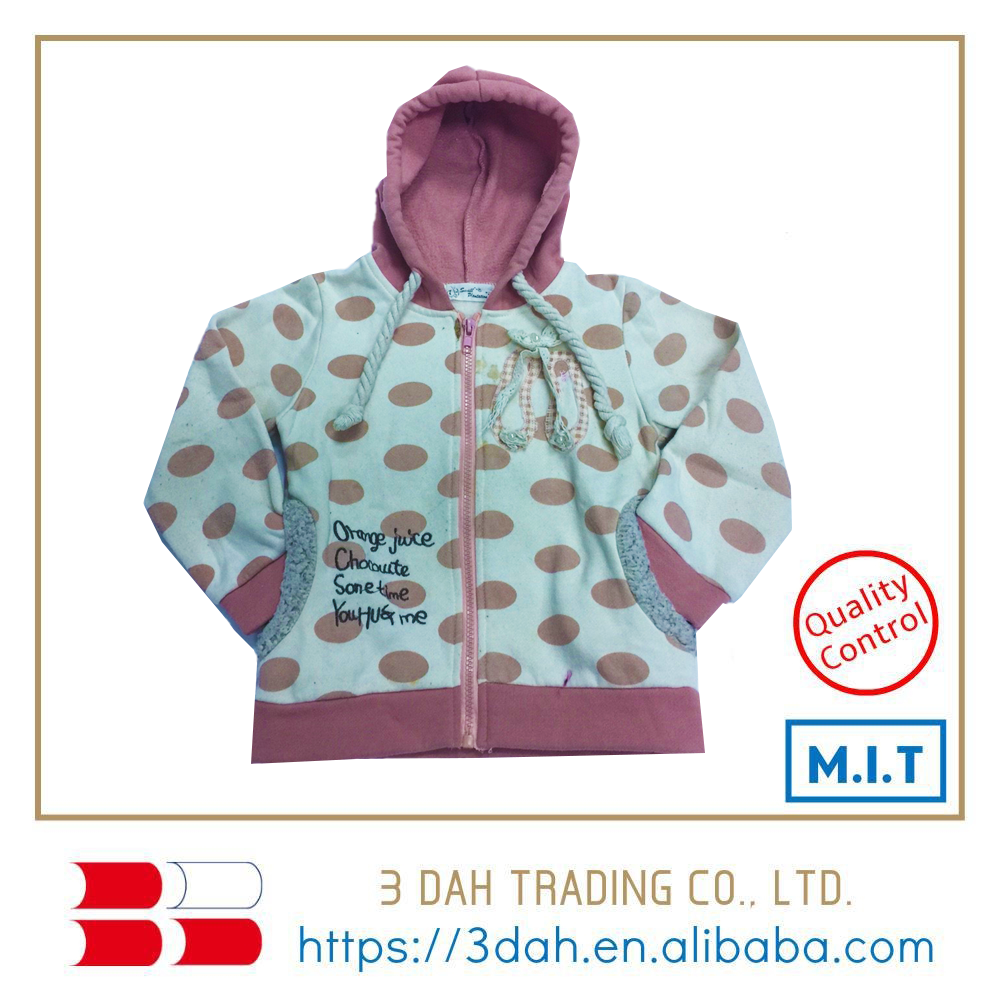second hands high quality Children's coat