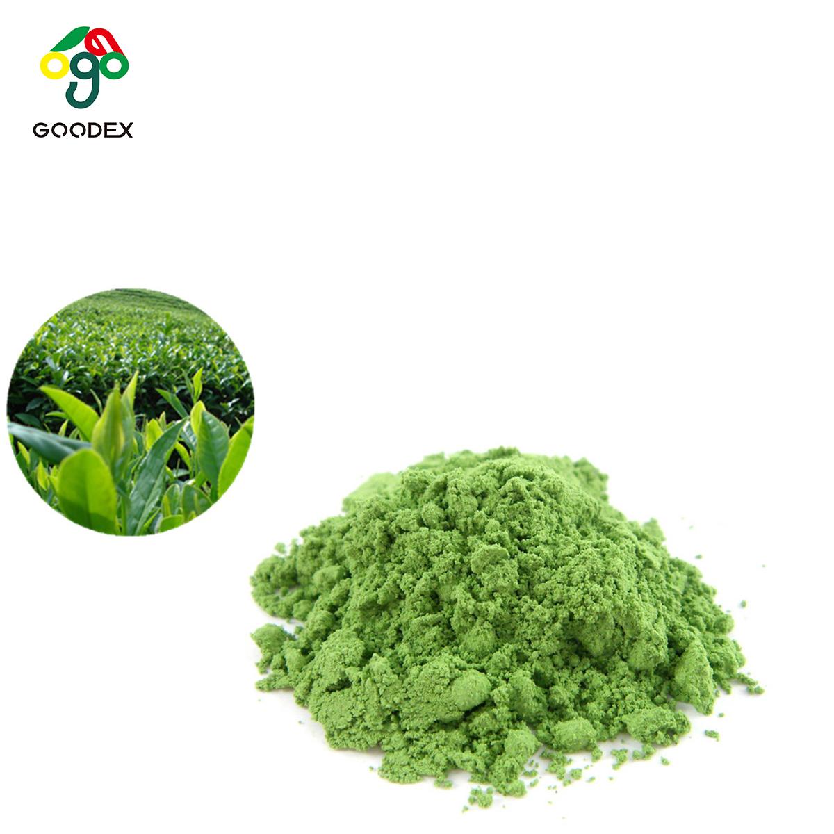 100% Pure Organic Best Green Tea Matcha - 4uTea   4uTea.com
