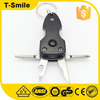Newly top portable mini knife with 5 functions