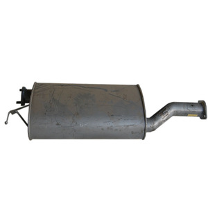 Size for Options Great Sound Universal Car Exhaust Muffler FD300M