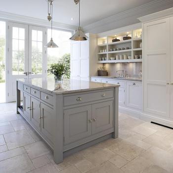 Cheap Modern Kitchen Cabinet, Budget Hotel Kitchen Furniture, Customized  Kitchens