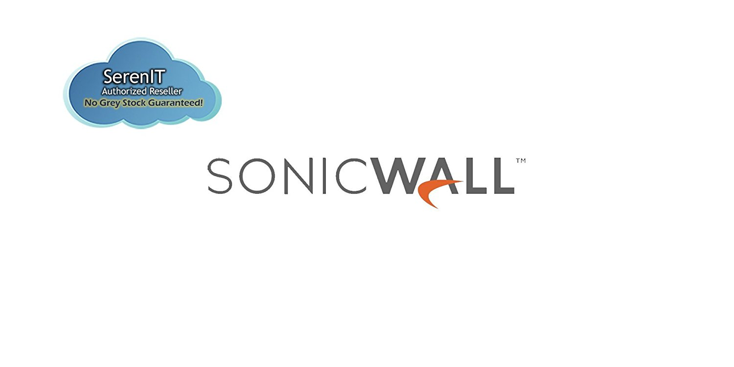 Sonicwall | 01-SSC-2298 | SONICWALL SMA CMS POOLED LICENSE 10 USER 1 Year