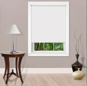 window covering decoration shade venetian french door retractable curtains balcony waterproof sun shade blackout blinds