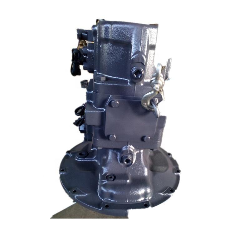 Hydraulic pumps 708-2H-00027 Hydraulic pump PC400-8 piston pump