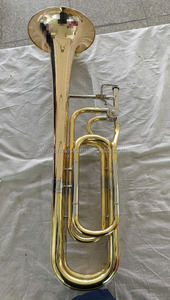 Double Slide Trombone, Double Slide Trombone Suppliers and