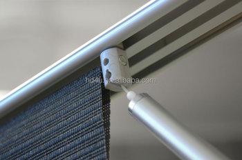 Alu Dream Curtain Tracks - Buy Curtain Rail,Metal Curtain Rail,Multi-tracks  Rail Product on Alibaba com