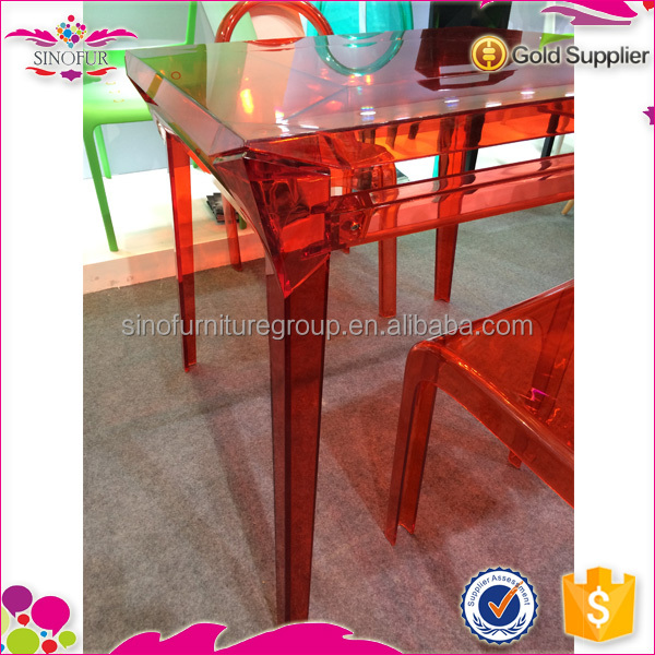 Supplier Clear Plastic Table Clear Plastic Table  : HOT SALE New Design Knock Down Plastic from suppliertrolley.com size 600 x 600 jpeg 167kB