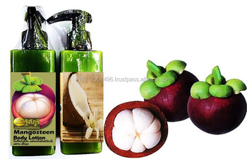 Natural Body Lotion : Mangosteen - Buy Natural Body Lotion,Fruit ...