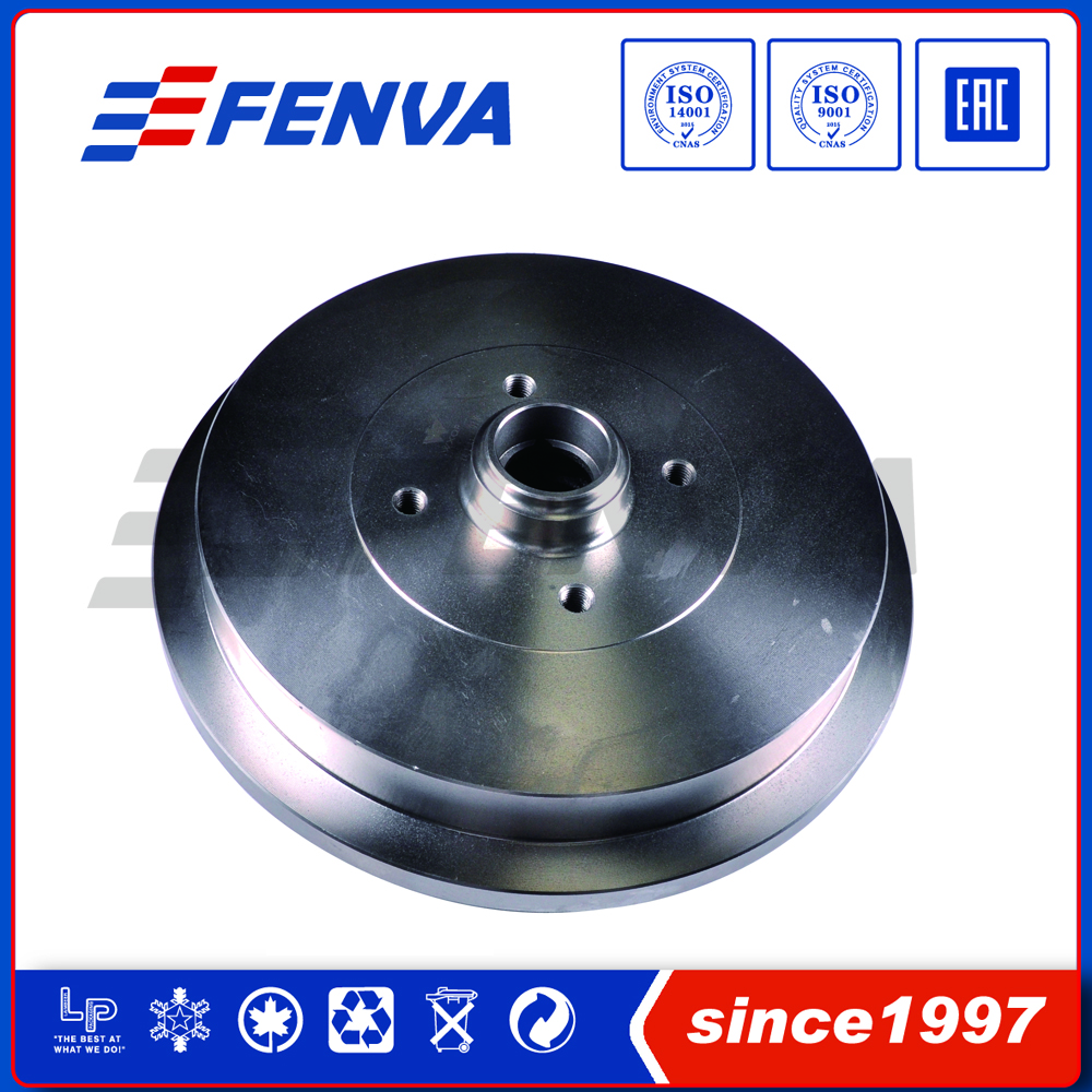 Brake Drum for VW Passat Variant B4 B3 1988-1997 357501615
