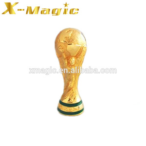 high quality 2018 Football World Cup Trophy