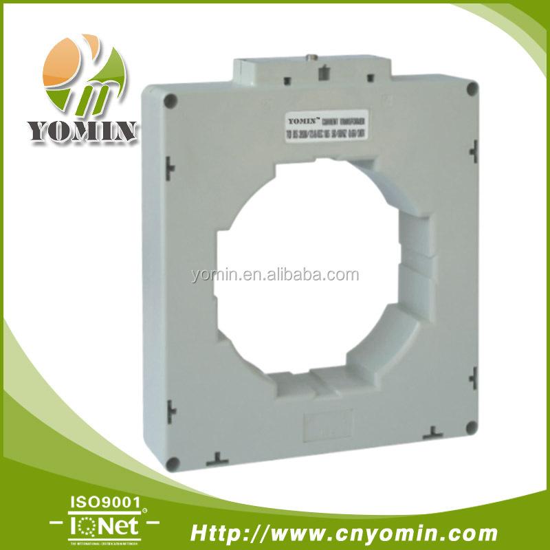 5 Amp UL Recognized 300:5 Secondary Ratio ANSI Class//Revenue Grade CR Magnetics CR5ARL-301 Current Transformer 1.56 Window Diameter 0.3/% Accuracy at 60 Hz