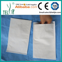 Ultra-soft disposable dry cleansing cloth wipes