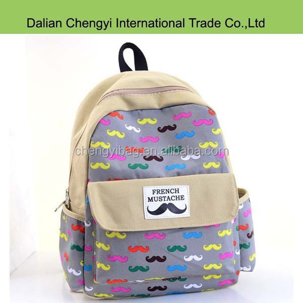 fashion cheap quality custom school bag,backpack, rucksack