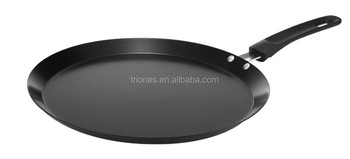 Carbon Steel Non-stick Pancake Pan