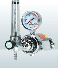 Electric Heated CO2 Regulator GH-258