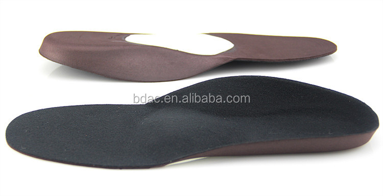 EVA shock absorption sports insoles orthotic insoles eva foam insole