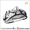 extra large traveling bag and pvc resistance sport gym bag
