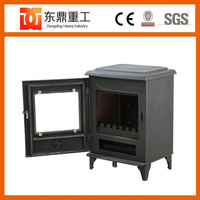 High Efficiency Wood Burning Stove/Wood stove with good price
