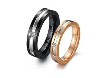 Jewelry Dubai Wedding Ring Designs Simple Cz Stone Gj306