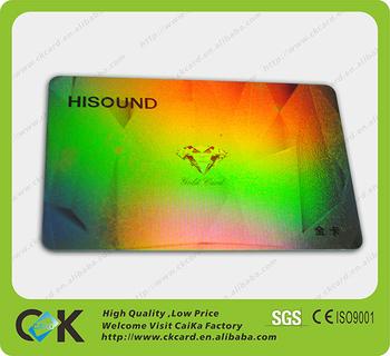 Benutzerdefinierte Regenbogen Farbe Hologramm Material Visitenkarte Buy Hologramm Visitenkarte Regenbogen Farbe Visitenkarte Kundenspezifische