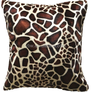 Milk Cow Print Retro Sofa Covers Vintage Cushion Cover Thai Pillow Product On Alibaba
