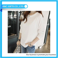 full size printing high quality fancy fashion design long sleeves printable heat transfer t-shirt vinyl