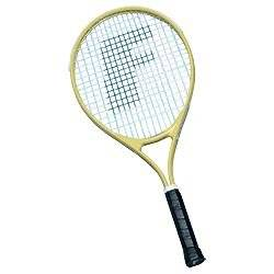 FLAGHOUSE 24'' Junior Mid-Sized Tennis Racquet
