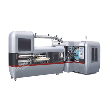 cup printing machine  7 colors  5 colors