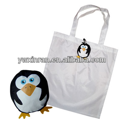QQ doll bag in bag