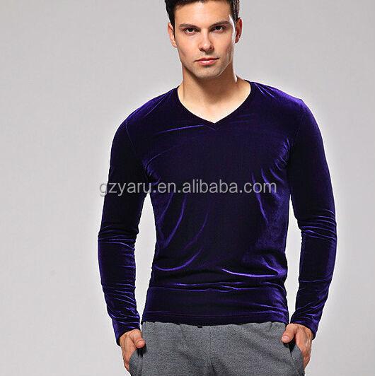Velvet Men T Shirts, Velvet Men T Shirts Suppliers and ...